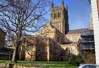 Dean of Worcester