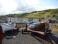 Working boats at rest - geograph.org.uk - 1525743.jpg