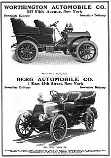 short-lived automobile manufacturer in the United States