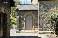 Wuppertal - Am Kriegermal - Evangelische Kirche 05 ies.jpg