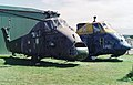 XT472 - XC Westland Wessex HU5 (WS-58) (cn WA294) Royal Navy. (10822080636).jpg