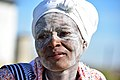 Xhosa woman, Eastern Cape, South Africa (20485599326).jpg
