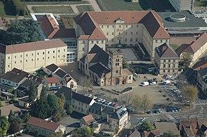 Appartements à vendre à Yzeure(03)