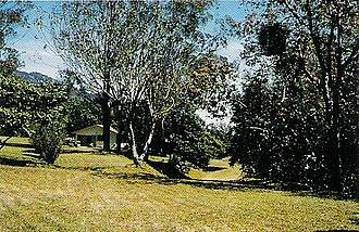 Yacambú National Park - Image: Yacambu