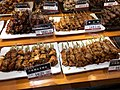 Yakitori in shop - Saitama area - Nov 26 2018.jpeg