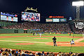 Yankees vs. Red Sox at Fenway Park.JPG