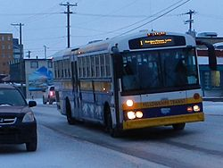 Yellowknife Transit bus 01 clip.jpg