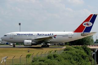 Yemenia Flight 626 aviation accident