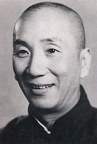 Image illustrative de l'article Yip Man