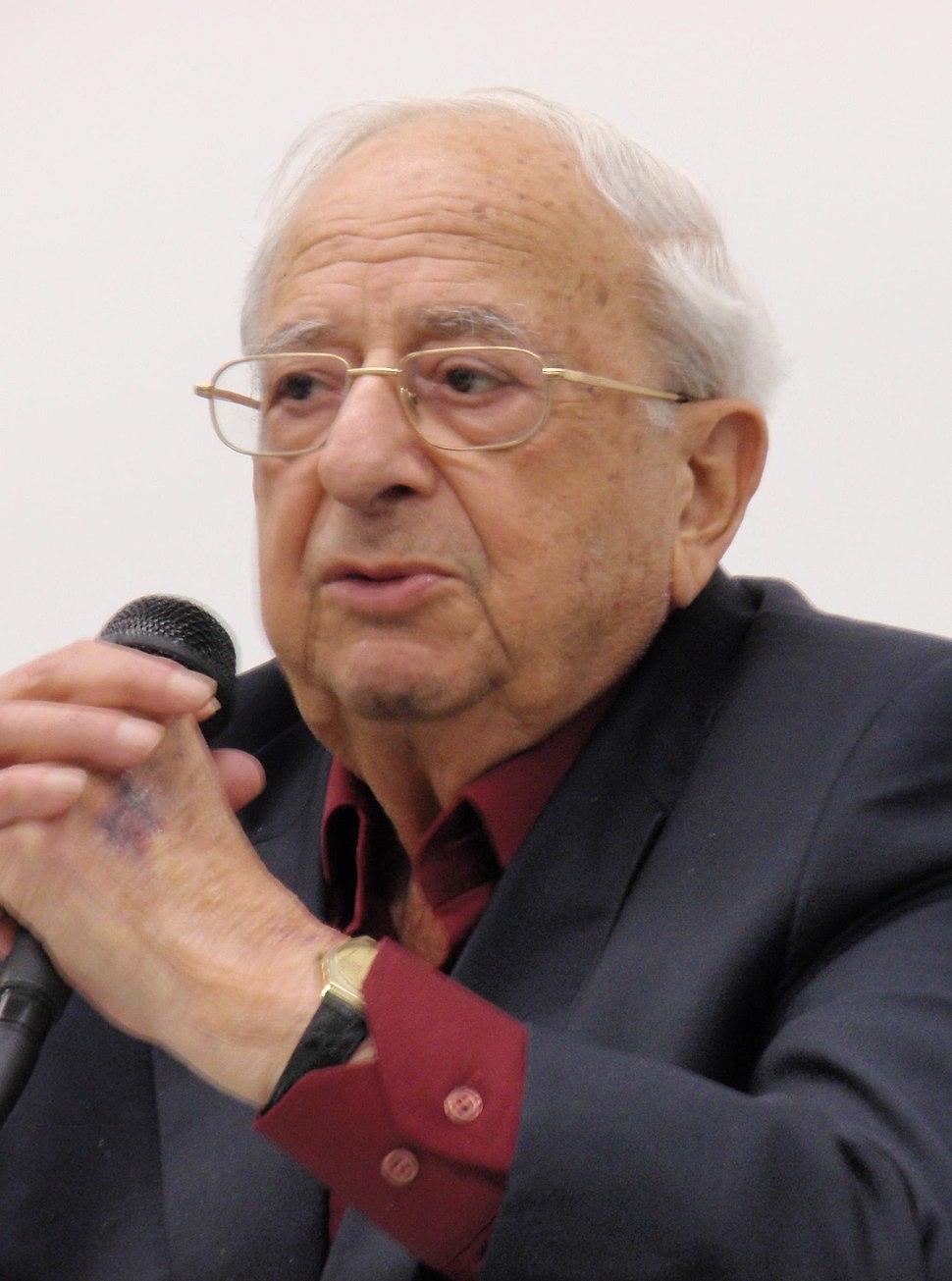 Yitzhak Navon 1