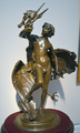 Young Faun with Heron (1889-90), front - Metropolitan Museum of Art.png