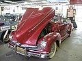 Ypsilanti Automotive Heritage Museum August 2013 17 (1946 Hudson).jpg