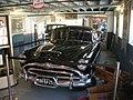 Ypsilanti Automotive Heritage Museum August 2013 26 (1951 Hudson Hornet Limousine).jpg