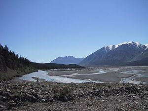 Northern (genre) - The Yukon (occasionally near the Alaskan border) was a common setting for Northern fiction.