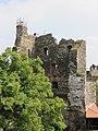 Zamek Grodziec, donżon (3).JPG