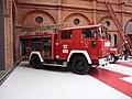 Zaragoza - Museo Bomberos - Camión Magirus-Deutz (01).jpg