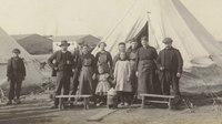 File:Zeeland tijdens de Eerste Wereldoorlog - Vluchtelingenkamp Hontenisse.webm