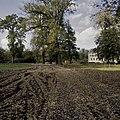 Zicht op kasteel vanuit park gezien - Ambt Delden - 20389090 - RCE.jpg