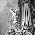 Zijstuk van de Hoofdwerkkas van het orgel - Leens - 20129780 - RCE.jpg