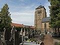 Zillebeke, parochiekerk Sint-Catharina oeg30897 foto3 2015-08-09 13.48.jpg
