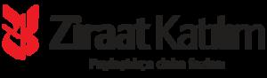 Ziraat Katılım - Image: Ziraat Katılım Bankası logo