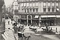 Zola, Francois Emile - Straßenkreuzung in Paris (Zeno Fotografie).jpg