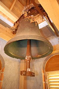 The set of bells
