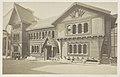 Zweeds paviljoen op de Wereldtentoonstelling te Parijs in 1878 Zweden en Noorwegen, RP-F-F01212-37-4.jpg