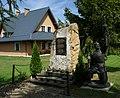 Zyndranowa skansen pomnik poległym w Karpatach 2015.08.28 p.jpg