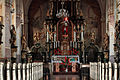 """""""1 zetem"""" Grodowiec - Wnętrze Kościoła św. Jana Chrzciciela.jpg"""