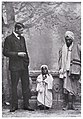 """Indian Dwarfism"" - European, ""Dwarf"", Native Faqir Wellcome L0034953.jpg"