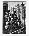 """Worldly Folk"" Questioning Chimney Sweeps and Their Master before Christ Church, Philadelphia MET 128522.jpg"