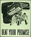 """YOUR PRODUCTION - BEAT THE PROMISE."" - NARA - 516278.jpg"