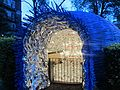 """ 12 - ITALY - Milan Design Week (Fuorisalone) The Secret Garden by Paola Navone and Barovier & Toso 01.JPG"