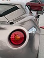 """ 13 - rear light of Alfa Romeo 4C.jpg"