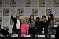 'The Good Place' cast and crew visit San Diego Comic Con for a panel (48469772656).jpg
