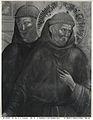 'giotto', San Francesco d'Assisi davanti al sultano 04.jpg