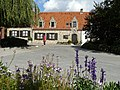 't Hof ter Kalvekete, zwaar verbouwde hoeve, Sluisstraat 27, Westkapelle (Knokke-Heist).jpg