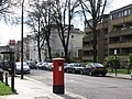 (Part of) Belsize Avenue - geograph.org.uk - 777816.jpg