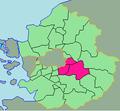 (Seongnam-Hanam) Gwangju Map.png