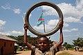 « 30 juin 1960 - 30 juin 2015 » - La République démocratique du Congo célèbre le 55e anniversaire de son Indépendance. (19285108082).jpg
