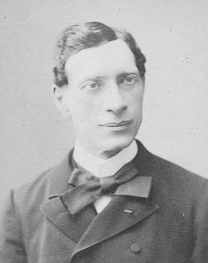 Édouard Hervé - Image: Édouard Hervé