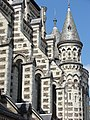 Église Notre-Dame-des-Victoires, Angers, Pays de la Loire, France - panoramio - M.Strīķis (2).jpg