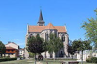 Église Notre-Dame Mont Carmel Chapelle Guinchay 4.jpg