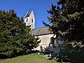 Église Saint-Aubin d'Ouilly-le-Tesson. Vue sud (1).jpg