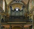 Église Saint-Exupère de Toulouse Interior Organ.jpg