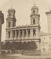 Église Saint-Sulpice 1, ca. 1840s–50s.jpg