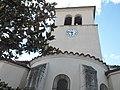 Église de Charentay - Clocher 2.JPG