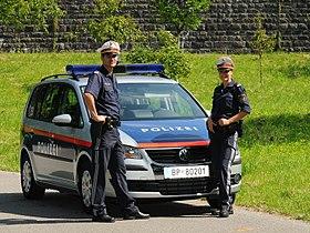 wiki Madchen In Uniform: Polizei