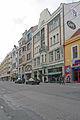 Činžovní dům, tř. Míru 763, Pardubice.JPG